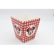 VASO PORTA MARSHMALLOW   DISNEY MINNIE